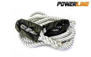Kynetické lano Powerline 36mm x10m x25t